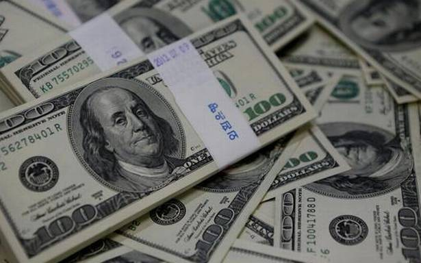 dollar steadies as syria woes give way to lingering trade concerns