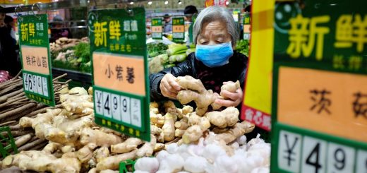 china inflation reuters