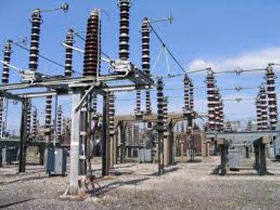 electricity POWER 1