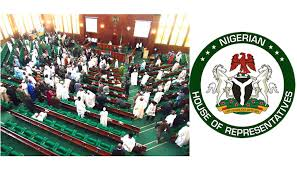 Nigerian House of Rep