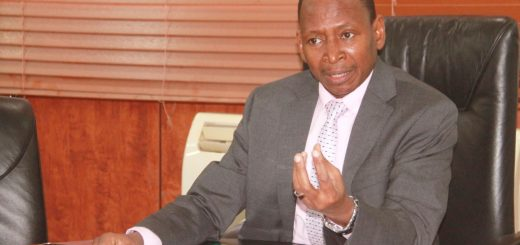 Accountant General of the Federation Ahmed Idris 1
