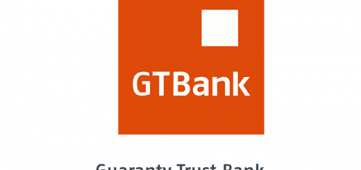 guaranty trust bank gtbank vector logo